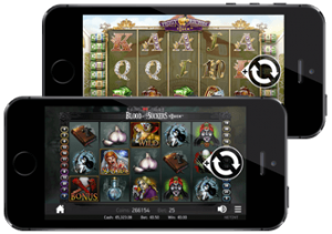 Mobile Casino Freispiele