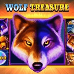 Wolf Tresaure